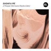 2 People (Remixes - Radio Edits) by Sugar
