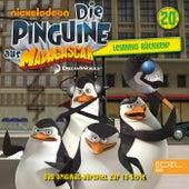 Folge 20: Lemmys Rückkehr (Das Original-Hörspiel zur TV-Serie) von Die Pinguine aus Madagascar
