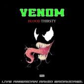 Blood Thirsty (Live) de Venom