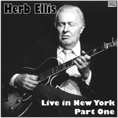 Live in New York - Part One (Live) van Herb Ellis