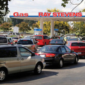 Gas by Ray Stevens