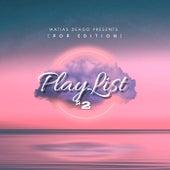 PlayList #2 (Pop Edition) (Remix) de Matias Deago