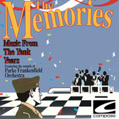 Music From The Yank Years by Parke Frankenfield Orchestra