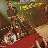 Lindstärke 10 de Udo Lindenberg