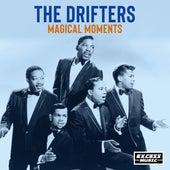 Magical Moments de The Drifters