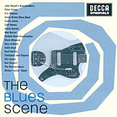 The Blues Scene de Various Artists