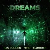 Dreams by Bas Kunnen