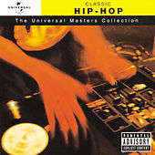 Hip Hop - Universal Masters di Various Artists
