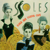 Ojalá Que Llueva Café by Soles