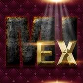 Mi ex (Remix) de Dj Cumbio