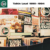 Talkin' Loud 1990-1994 de Various Artists