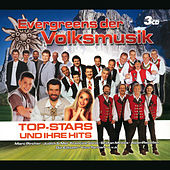 Evergreens Der Volksmusik - Set von Various Artists