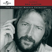Classic Eric Clapton de Various Artists