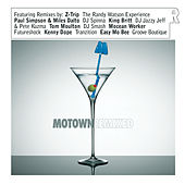 Motown Remixed von Various Artists