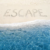 Escape - The Soundtrack To Your Summer von Various Artists