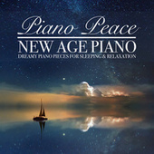 New Age Piano by Piano Peace
