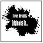 Nuevas Versiones Originales De... de German Garcia