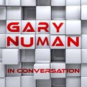 In Conversation by Gary Numan