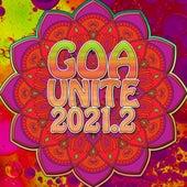 Goa Unite 2021.2 von Various Artists