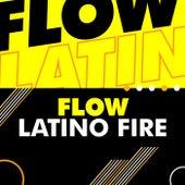 Flow Latino Fire de Various Artists