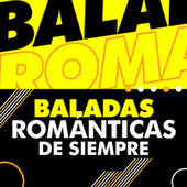 Baladas Románticas de Siempre de Various Artists