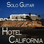 Solo Guitar Hotel California de Music-Themes
