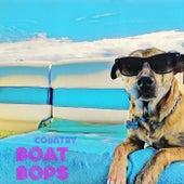 Country Boat Bops de Various Artists