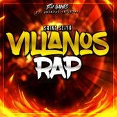 Villanos The Saint Seiya (Macro Rap) by BTH Games