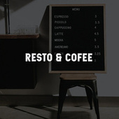 Resto & Cofee de Various Artists