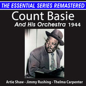 Count Basie and His Orchestra by Count Basie