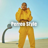 Perreo Style von Various Artists