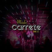 Modo Carrete Vol. 3 de Various Artists