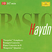 Basic Haydn von Various Artists