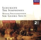 Schumann: The Symphonies by Wiener Philharmoniker
