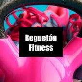 Reguetón Fitness de Various Artists