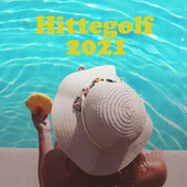 Hittegolf 2021 van Various Artists