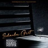 Schmaler Grat by kidd