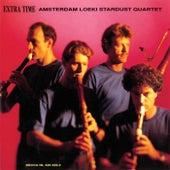 Extra Time de Amsterdam Loeki Stardust Quartet