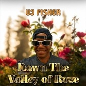 Down the Valley of Rose by UJ Fisher