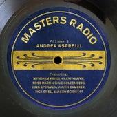 Masters Radio, Vol. 1 by Andrea Asprelli