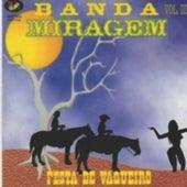 Festa do Vaqueiro Vol 3 de Banda Miragem