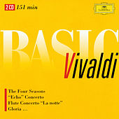 Basic Vivaldi de Various Artists