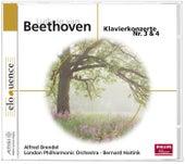 Beethoven: Klavierkonzert Nr. 3 & 4 de Alfred Brendel