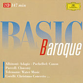 Basic Baroque de Various Artists