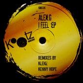 I Feel by Alex G