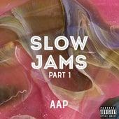 Slow Jams (Part 1) de AAP