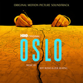 Oslo (HBO® Original Motion Picture Soundtrack) de Jeff Russo