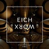 EICHWORX Vol. 10 fra Various Artists