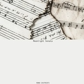 Moonlight Sonata de Rona Castrioti
