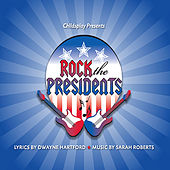 Rock the Presidents de Childsplay